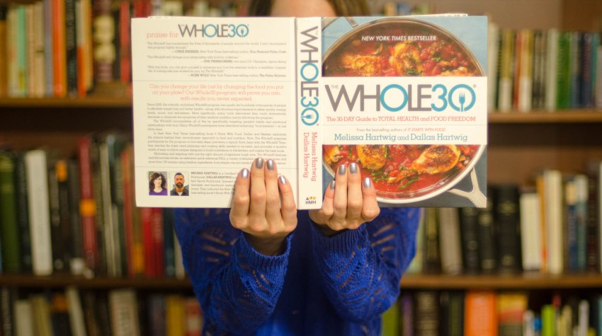 The Whole30 Book Review