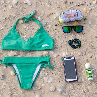 Will It Surf? Maui Girl Bikini Review