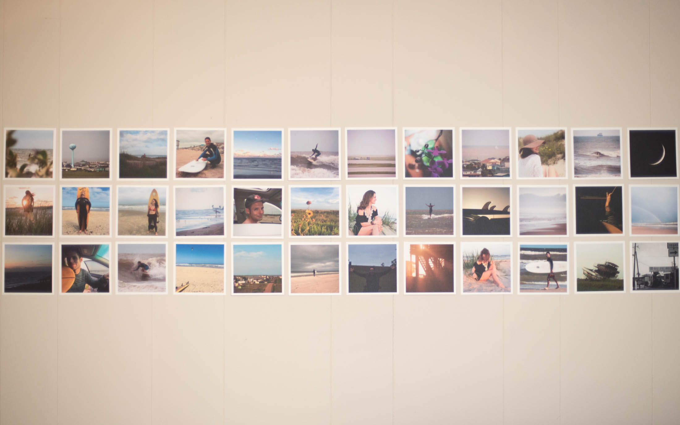 gallery wall photo prints