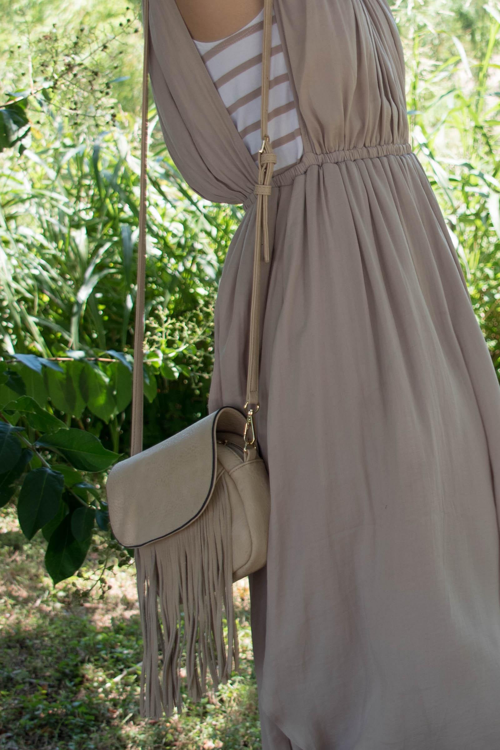 dreamy summer dress
