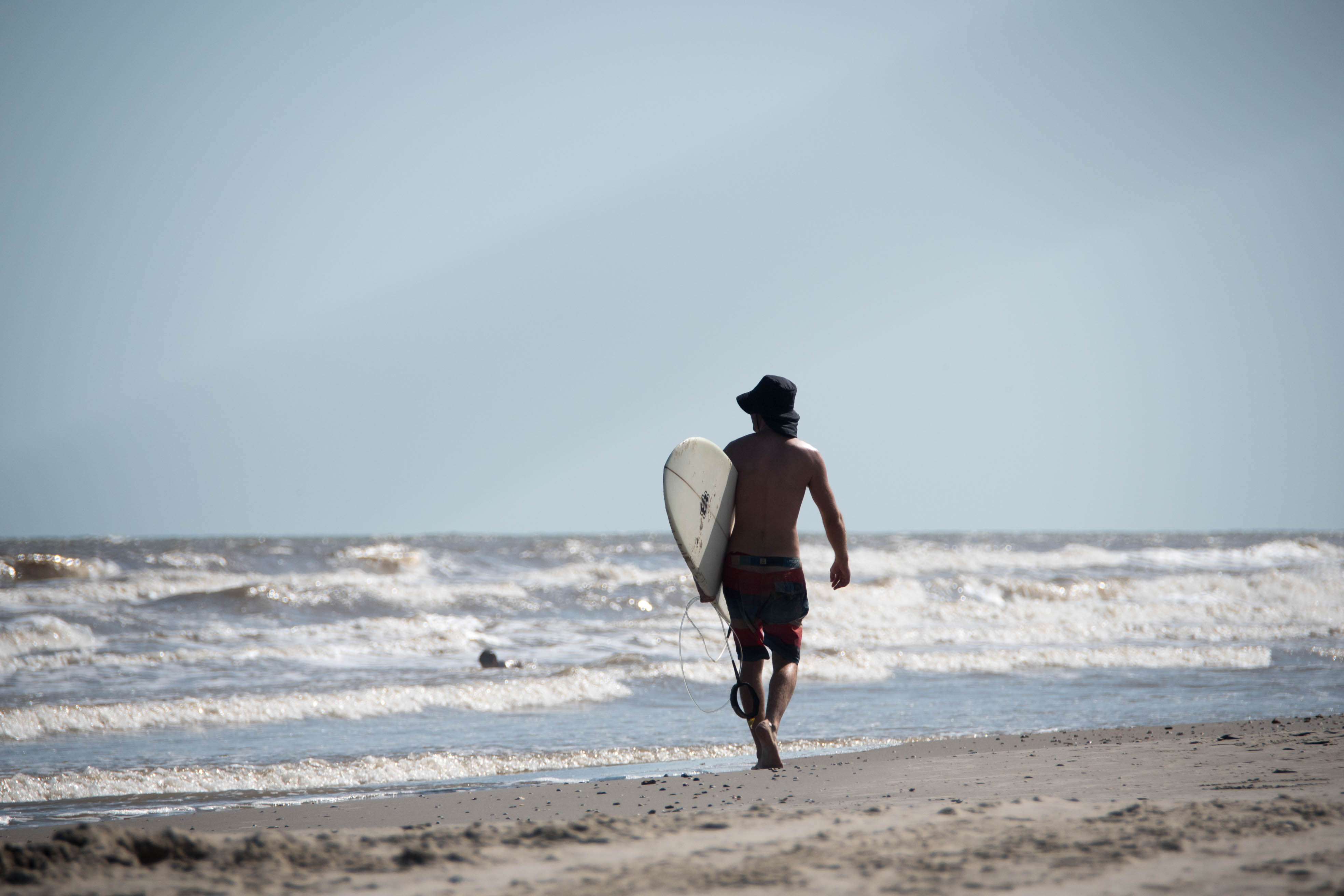 galveston surf