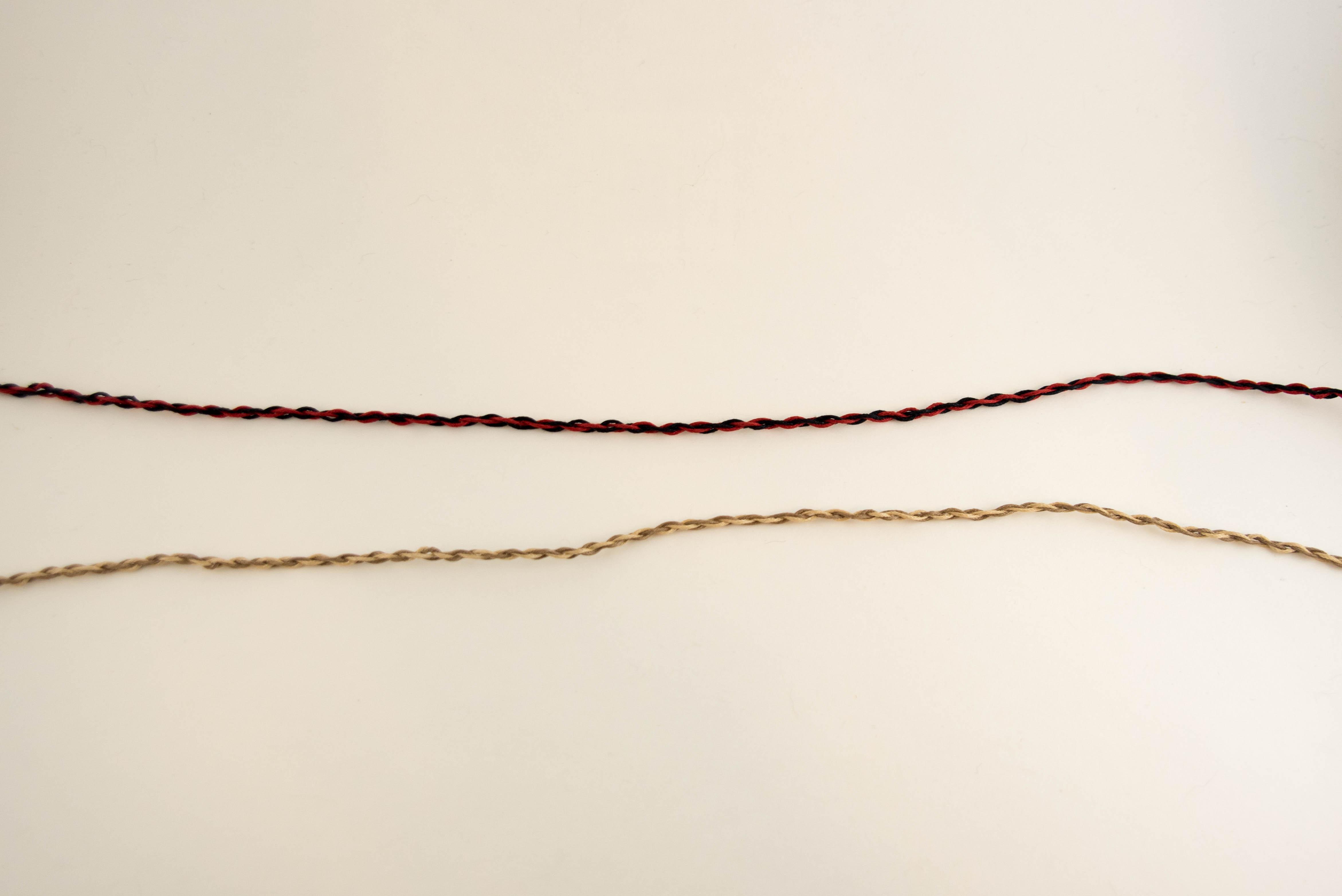 diy twisted cord