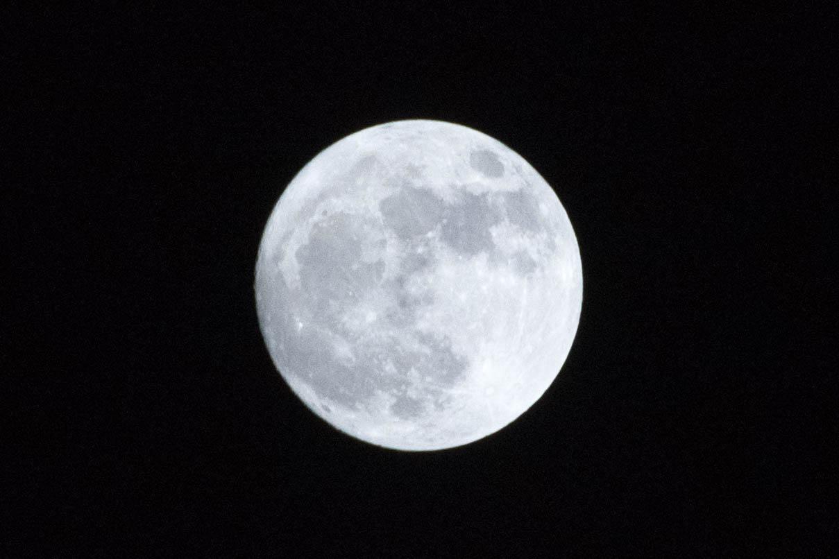2016 super moon