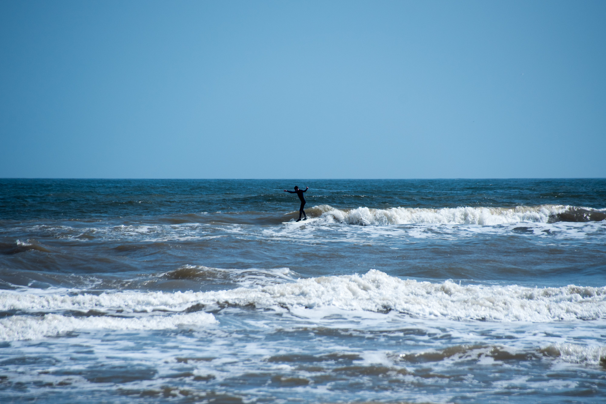 matagorda surfer