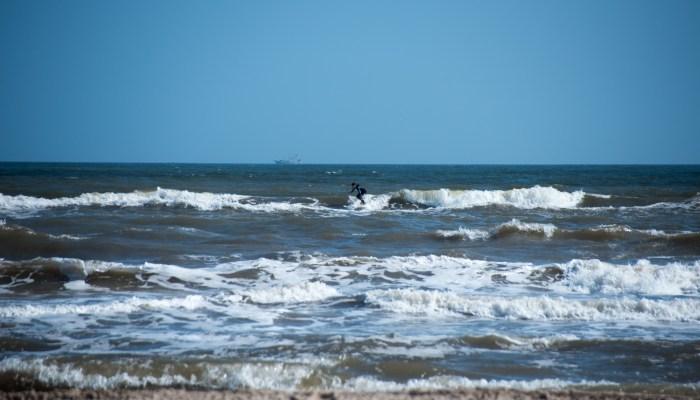 Matagorda Spring Surf Breakers