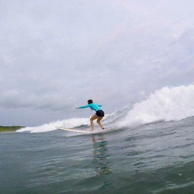 Witch's Rock Surf Camp in Tamarindo