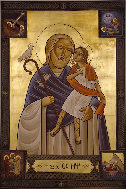 Seven Sundays of St. Joseph