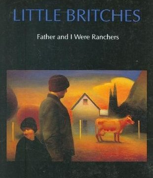 Manliness, boys, parenting, and Little Britches