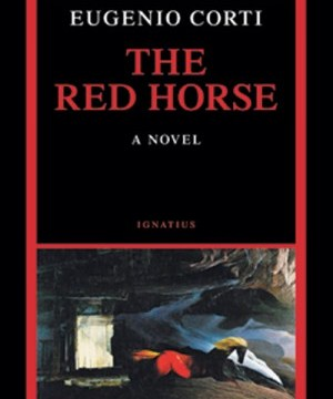 The Red Horse: A book you won't be able to put down ~ The Library Project