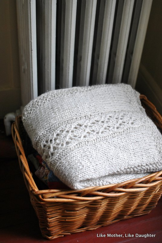 Ask Auntie Leila: Getting the house ready and warm for winter.