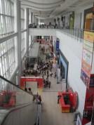 33rd Manila International Book Fair - From the 2F