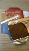 Theo & Philo Chili Chocolate bar, Php 100.00