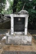 The official Biak-na-Bato marker