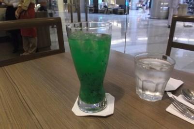 Kiwi Juice, Php 179.00