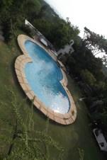 Infinity pool?