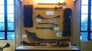 Limited bladeworks