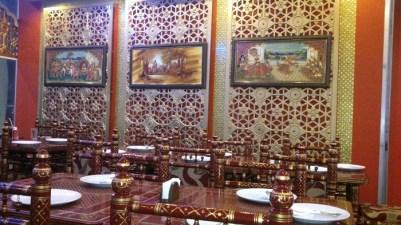 New Bombay interiors