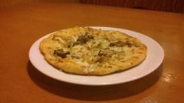 Wild Mushroom Pizza, Php 225.00