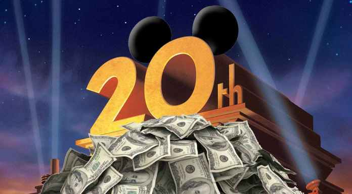 20th-Century-Fox-Logo-With-Disney-and-Money-Pile
