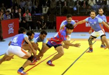 indian kabaddi