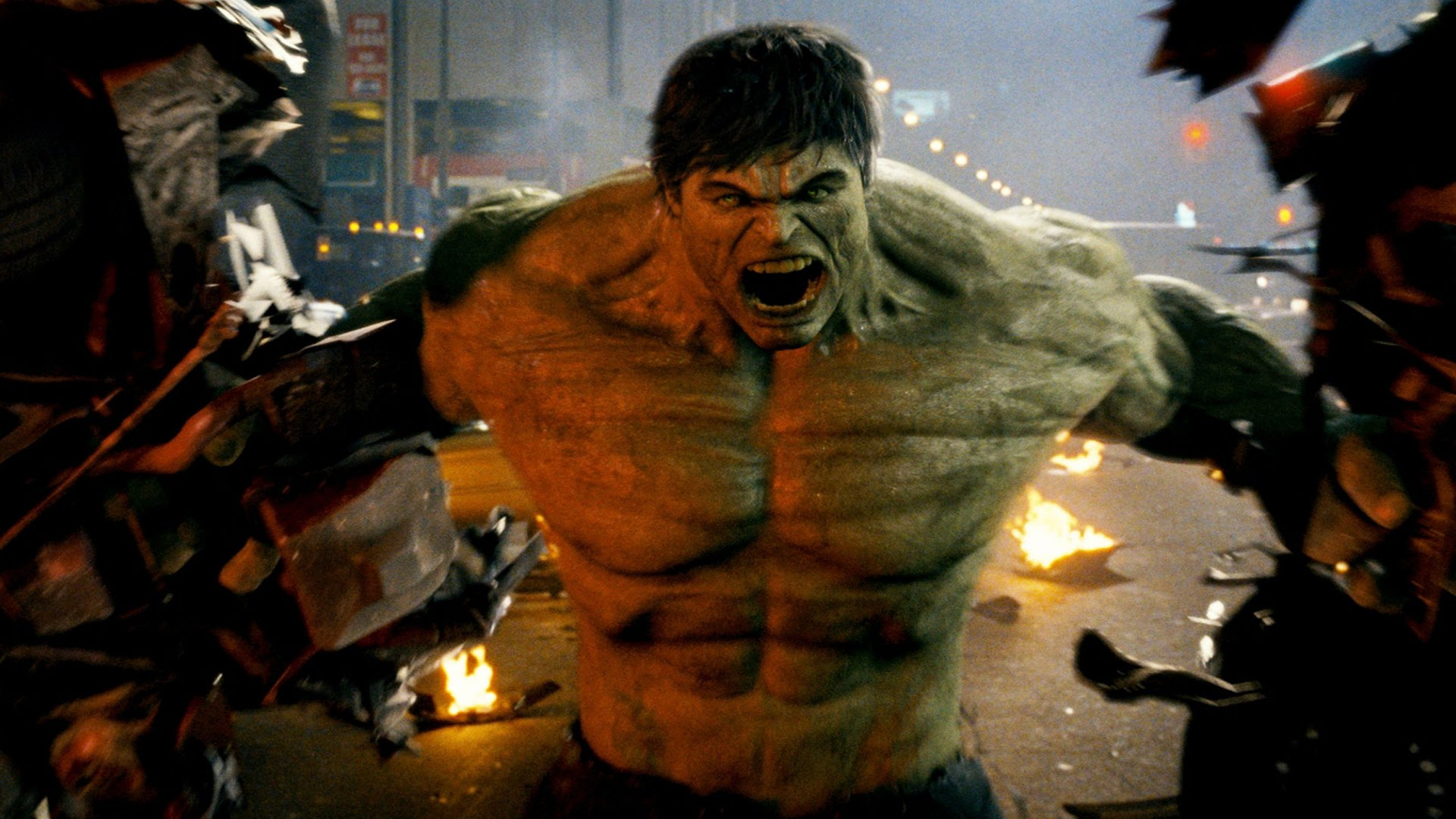 Edward Norton Calls Out Marvel For Bad Incredible Hulk Script
