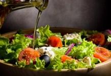 oilve oil for meal