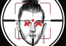 emienm's killshot poster
