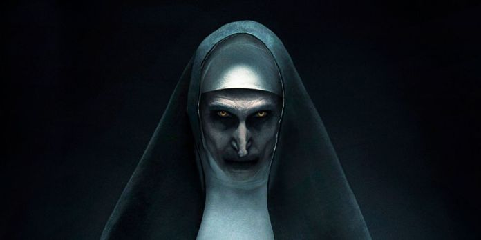 conjuring ghost valak