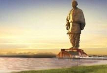 sardar vallabhai patel statue