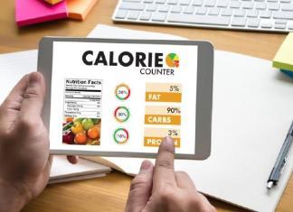 dietary monitoring