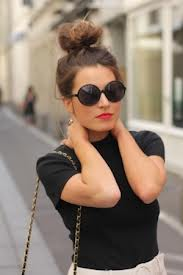 top knot 5