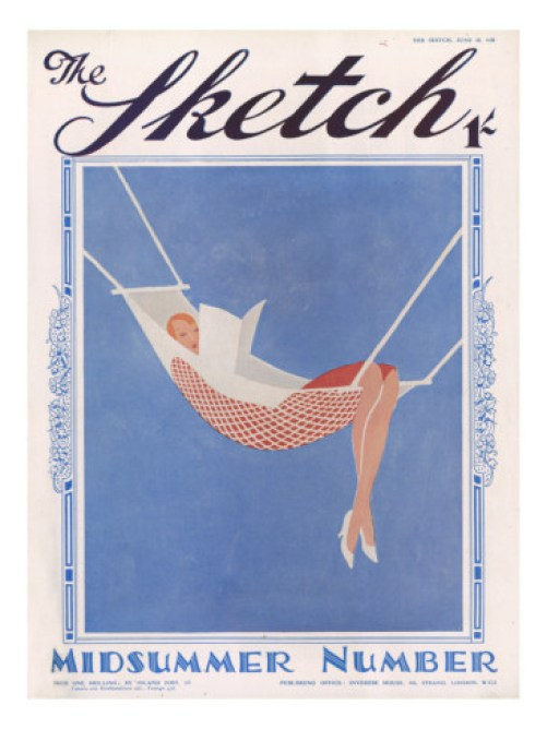 front-cover-illustration-showing-a-lady-relaxing-in-a-hammock-reading-a-book