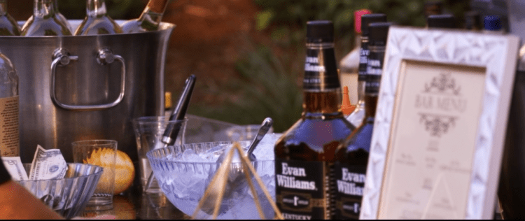 Custom Cocktails 2