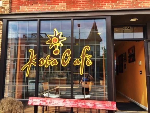 Koba Cafe