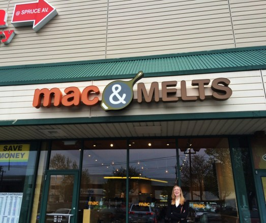 Mac & Melts