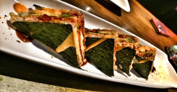 Kado Sandwich
