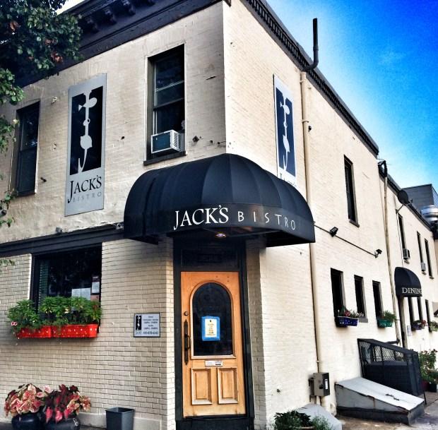 Jack's Bistro