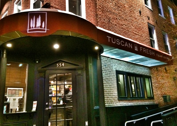 Tuscan Fresh
