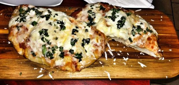 The Burrata Focaccia