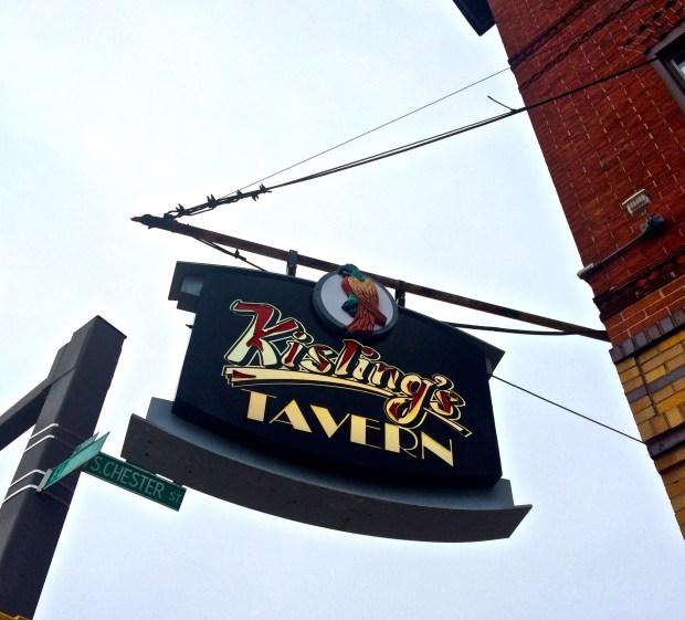 Kisling's Tavern