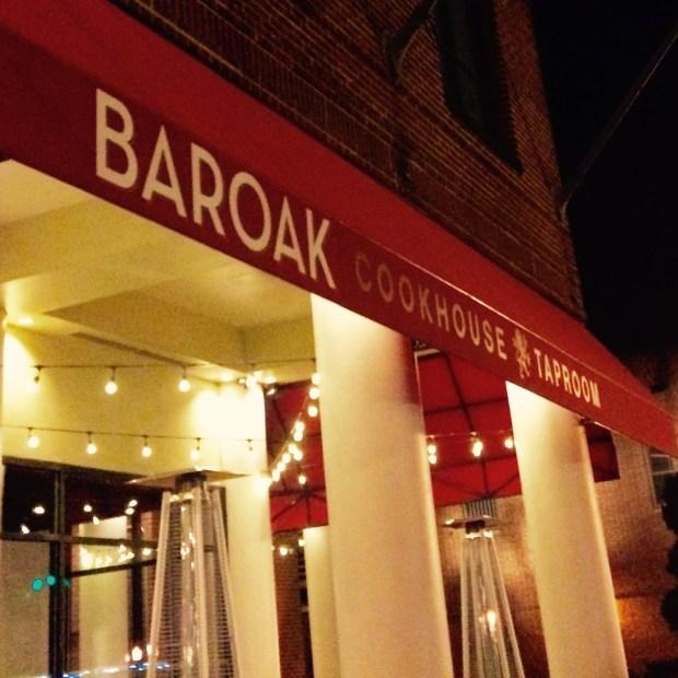 Baroak