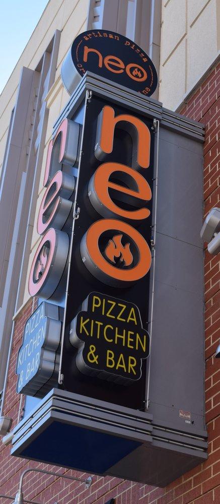 Neo Pizza