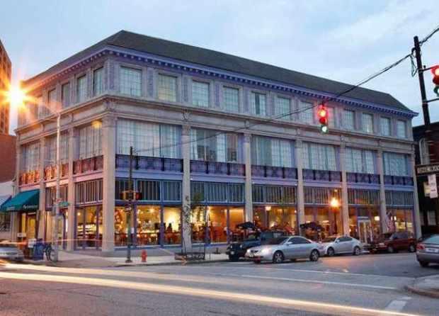 City Cafe via RedFin.com