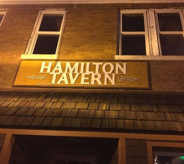 Hamilton Tavern