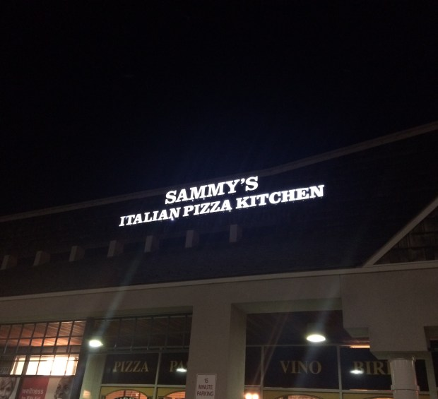 Sammy's Italian Pizza Kitchen