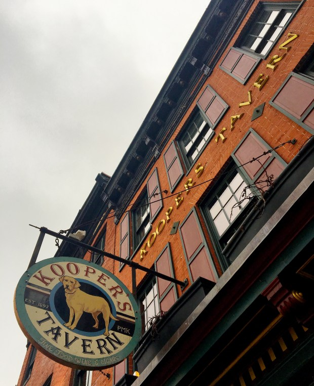 Koopers Tavern