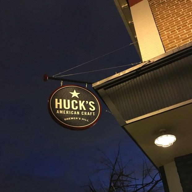 Huck's American Craft