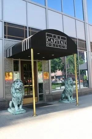 The Capital Grille via Tripadvisor.com