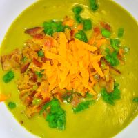 From My Kitchen: Split Pea Soup