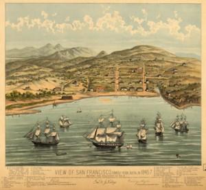 SF Bay 1847